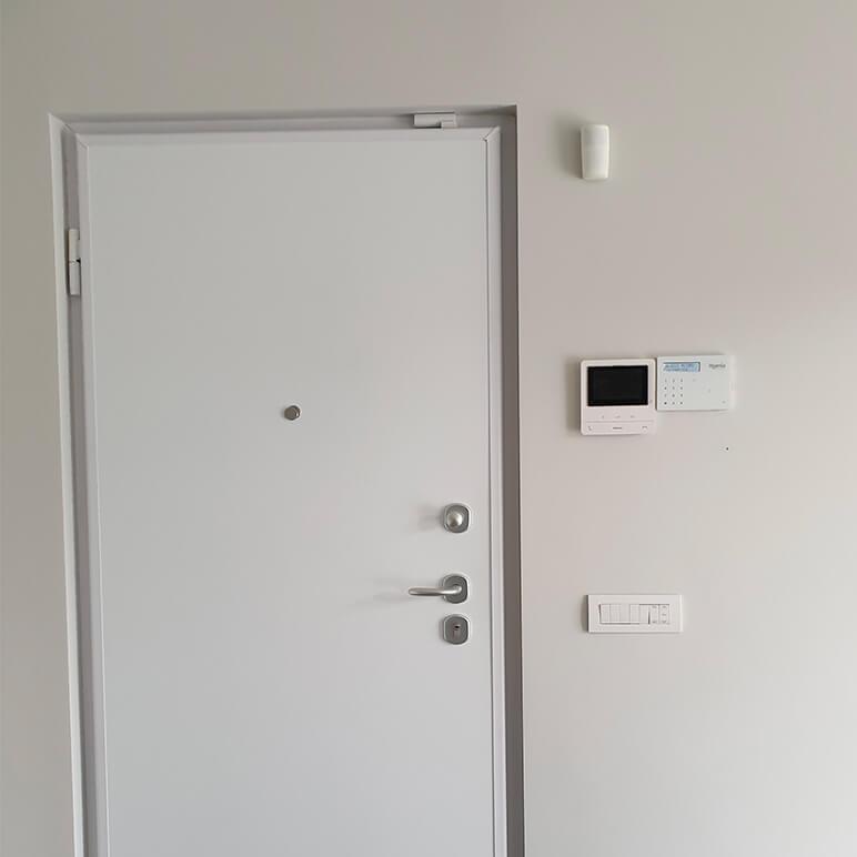 m-tronic installazione impianti domotici