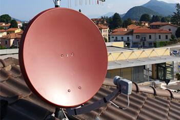m-tronic servizi installazione di antenne